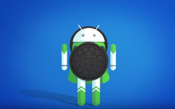 Android 8.0 Oreo is official