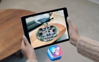 Here's why you should be excited about Apple's push towards AR