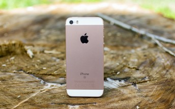 Deal: Refurbished Apple iPhone SE for £199.99