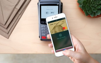 Apple Pay will arrive in Denmark, Finland, Sweden, and the UAE before the end of the year