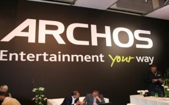 Archos unleashes more than half a dozen smartphones at IFA 2017