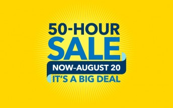 Deal: Best Buy 50-hour sales event