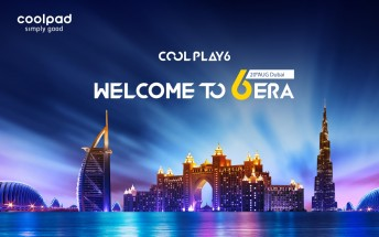 Coolpad to announce flagship Cool Play 6 on August 20