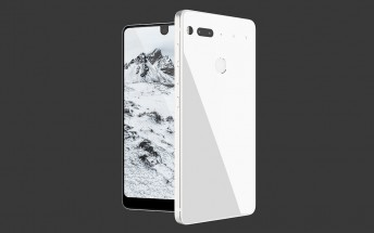 You can now buy the Essential phone at BestBuy