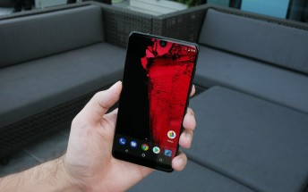 Essential Phone sales reach 50,000 units