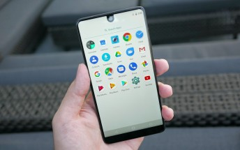 Essential Phone gets Oreo beta 3 update