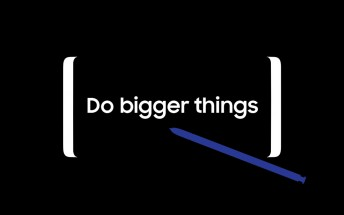 Watch the Samsung Unpacked event: Galaxy Note8 revealed