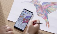 Five Galaxy Note8 videos that highlight its best qualities