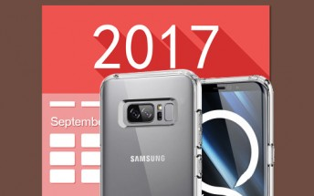 Samsung Galaxy Note8 to go on sale on September 15, Korean carriers' execs claim