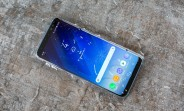 Samsung is now selling the unlocked Galaxy S8 for just $539.99, limited quantity available