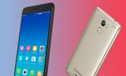 Mid-ranger Gionee X1 unveiled