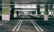 Google Maps app gets public parkings and parking lots info