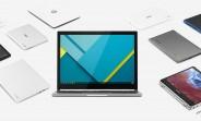 Google to bring the Chromebook Pixel back