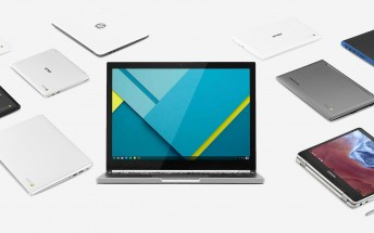 Google to bring the Chromebook Pixel back