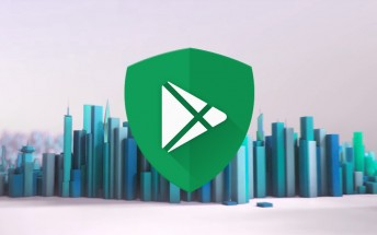 Google Play Protect unifies and rebrands Android's security features