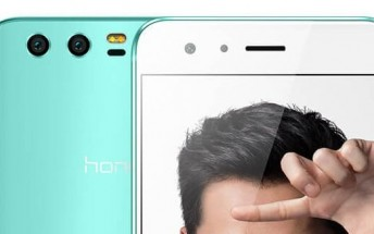 Huawei unveils new color option for Honor 9 [Updated]