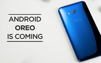 Oreo update for HTC 10, U11, and U Ultra officially confirmed [Updated]