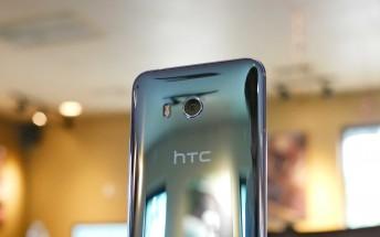 HTC U11 to get Bluetooth 5.0, sRGB mode with next update