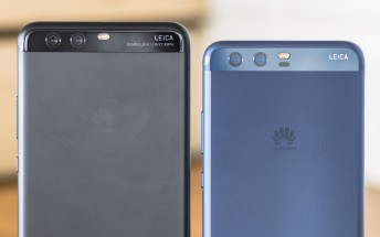 Huawei Mate 10 or P11 will be sold by AT&T next year