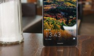 Huawei names Mate 10 slim bezel screen EntireView Display