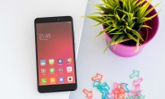 Xiaomi to launch 32GB storage variant of Mi Max 2