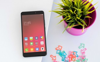 Just in: Xiaomi Mi Max 2 hands-on
