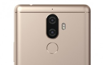Lenovo has announced the K8 Note with a dual camera