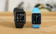 LTE-enabled Apple Watch Series 3 said to debut by the end of the year