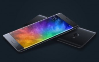 Xiaomi Mi Note 3 may arrive as soon as this month