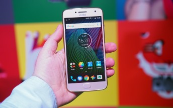 Deal Alert: Moto G5 Plus drops to all-time low of $179.99 shipped, saving you $50