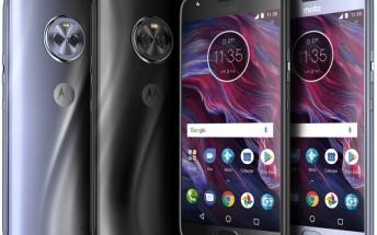 Moto X4 press renders leak alongside full specs