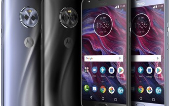 Motorola confirms October launch for Moto X4 in UK