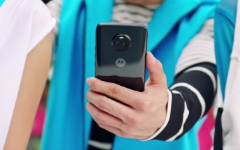 Motorola Moto X4 India launch set for November 13