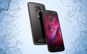 Moto Z2 Force is now $720 at Motorola, already $80 cheaper although it's still on pre-order [Edited]