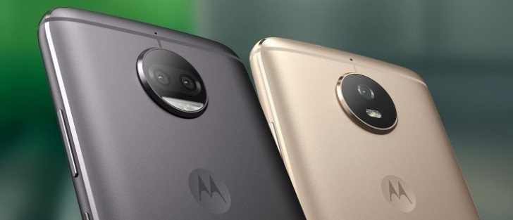 Moto G5s And G5s Plus Go Official With Improved Cameras