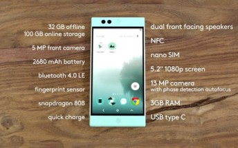 Razer ceases technical support for Nextbit Robin