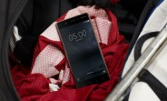 Nokia 5 goes on sale in India tomorrow