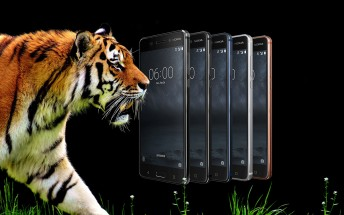 Nokia 6 passes 1 million registrations on Amazon India