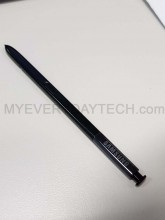 Samsung Galaxy Note8 (leak): S Pen