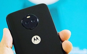 Upcoming Motorola Moto X gets FCC certified