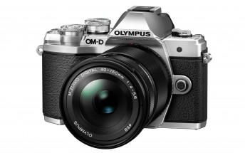Olympus announces OM-D E-M10 III compact camera