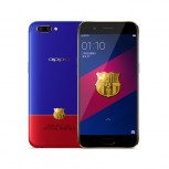 Oppo R FC Barcelona Edition Is Up For Preorder In China - Barcelona colors