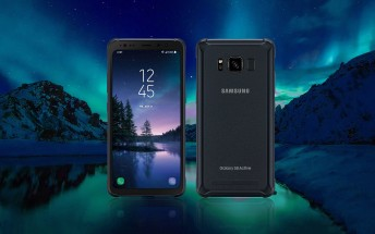 T-Mobile's Galaxy S8 Active gets Oreo as well
