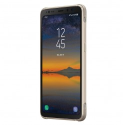 Samsung Galaxy S8 Active in: Titanium Gold
