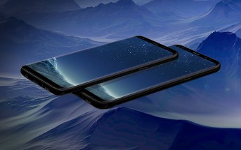 Samsung Galaxy S8 shipments exceed 20 million