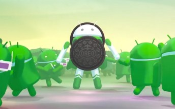 Sony confirms Android 8.0 Oreo update for most of its 2016 models
