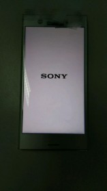 Leaked images of upcoming Sony smartphones