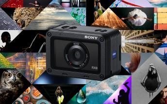 Sony RX0 packs a 1