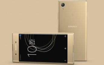 Sony Xperia XA1 Plus mid-ranger is now official