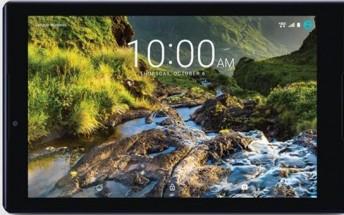 Nougat update starts hitting Verizon Ellipsis 8 HD tablet